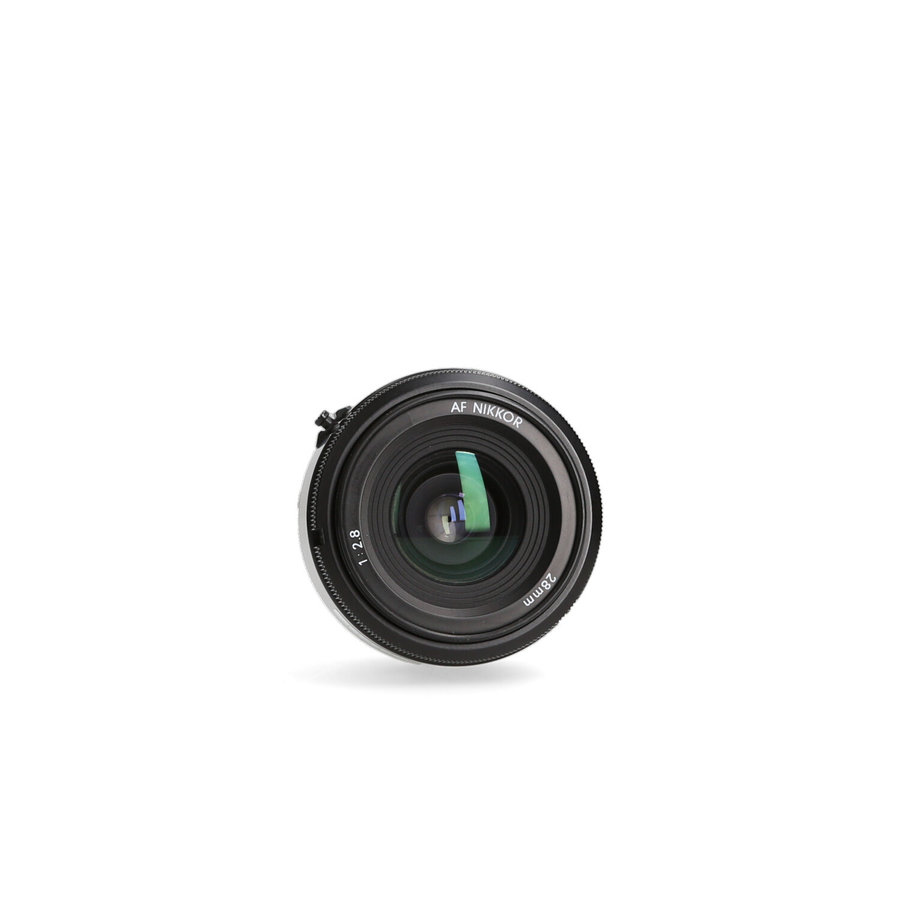 NIkon AF 28mm 2.8