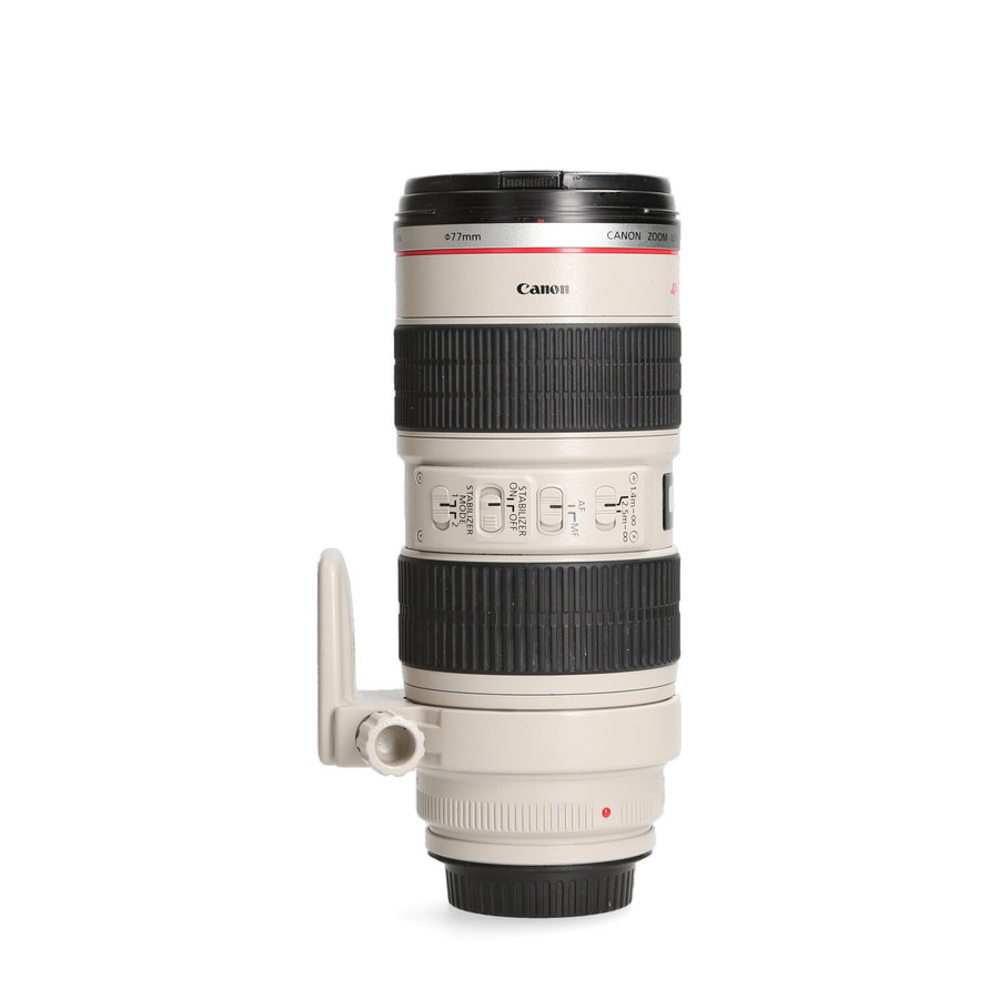 Canon 70-200mm L EF IS USM