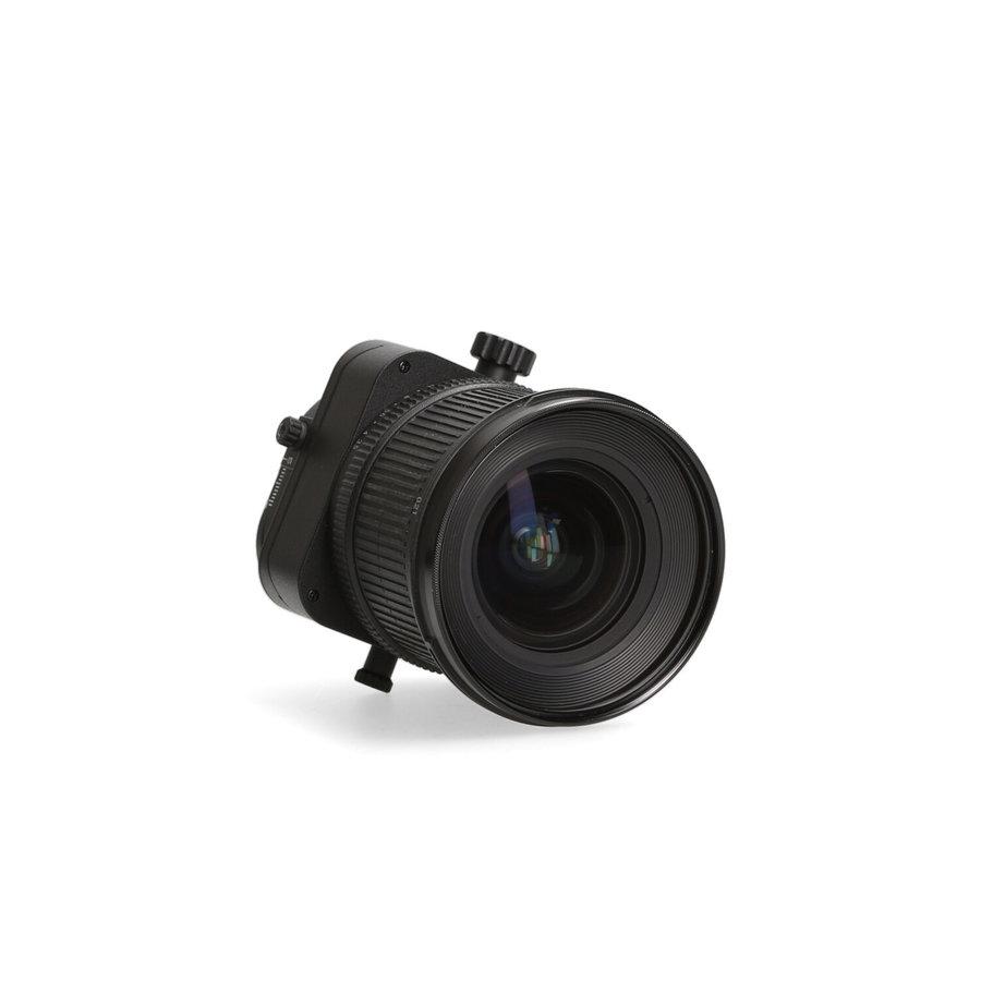 Nikon pc-e 24mm 3.5D ED