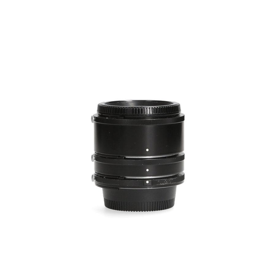 Nikon PK-1 Extension tubes
