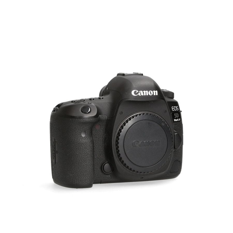 Canon 5D Mark IV - 16.587 kliks