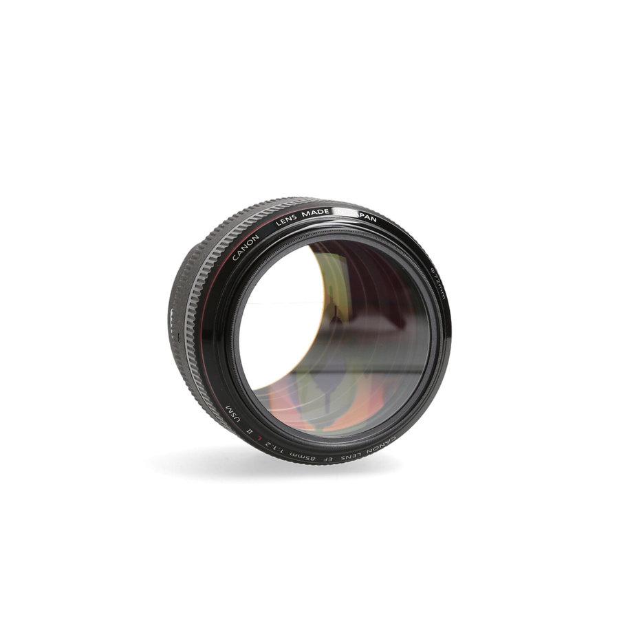 Canon EF 85mm 1.2 II