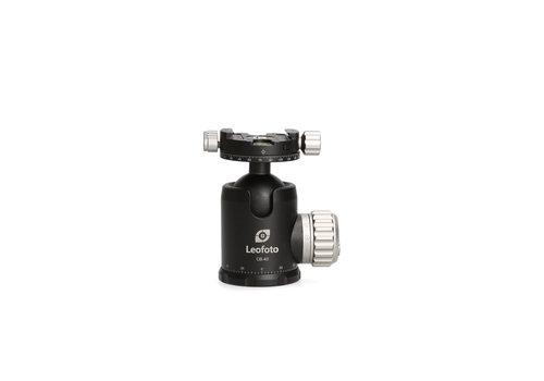 Leofoto CB-40 statiefkop