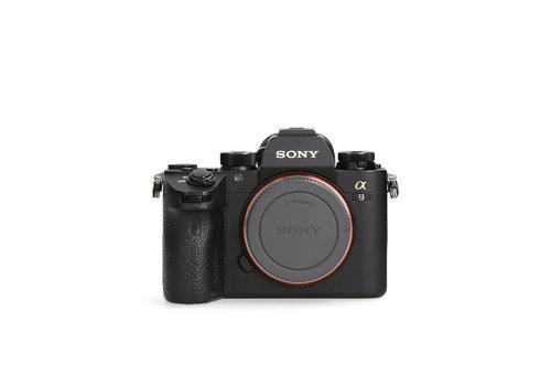 Sony A9 - 2644 kliks