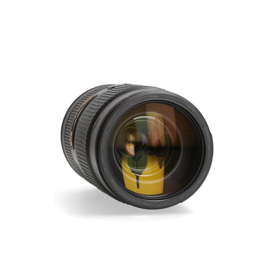 Nikon 80-400mm 4.5-5.6 G AF-S ED VR
