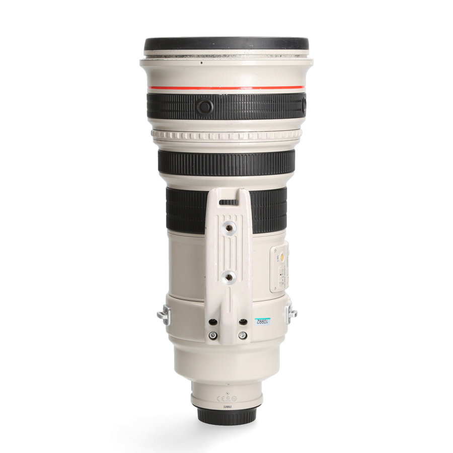 Canon 400mm 2.8 L EF IS USM