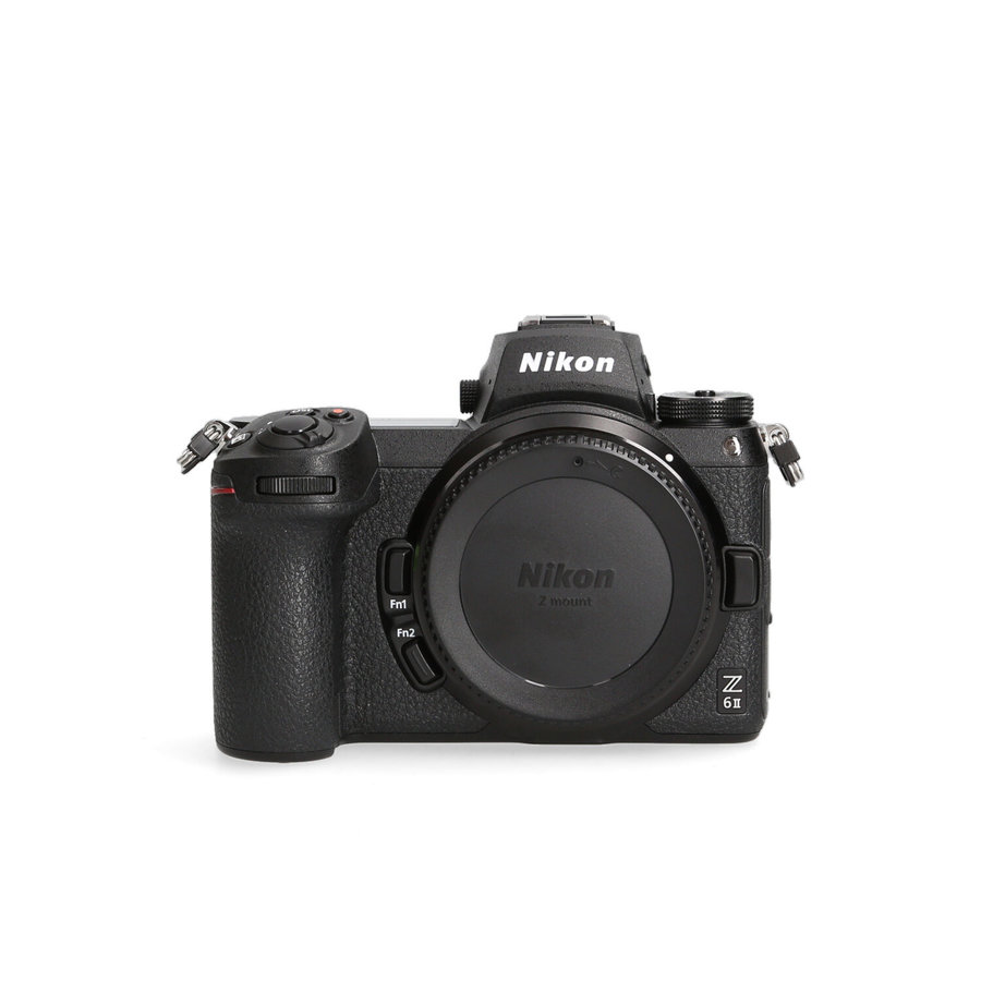 Nikon Z6 II - 1671 kliks