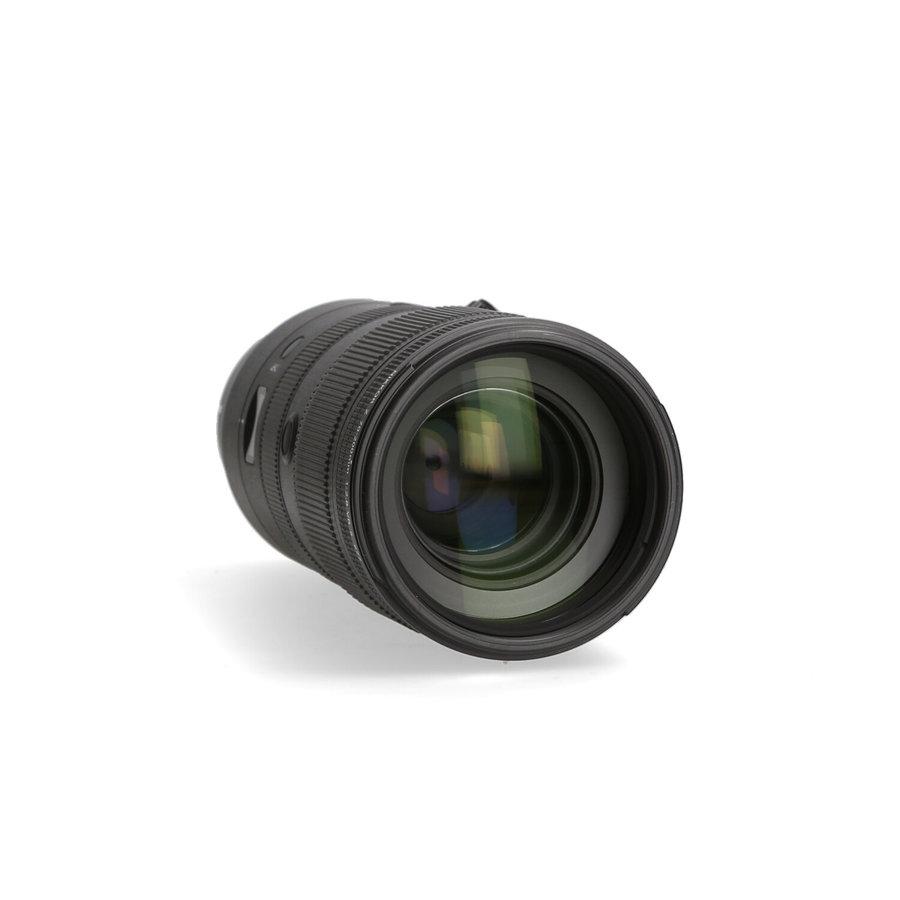Nikon Z 70-200mm 2.8 VR S