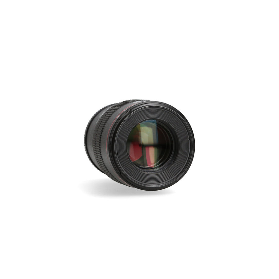 Canon EF 100mm 2.8 L IS USM
