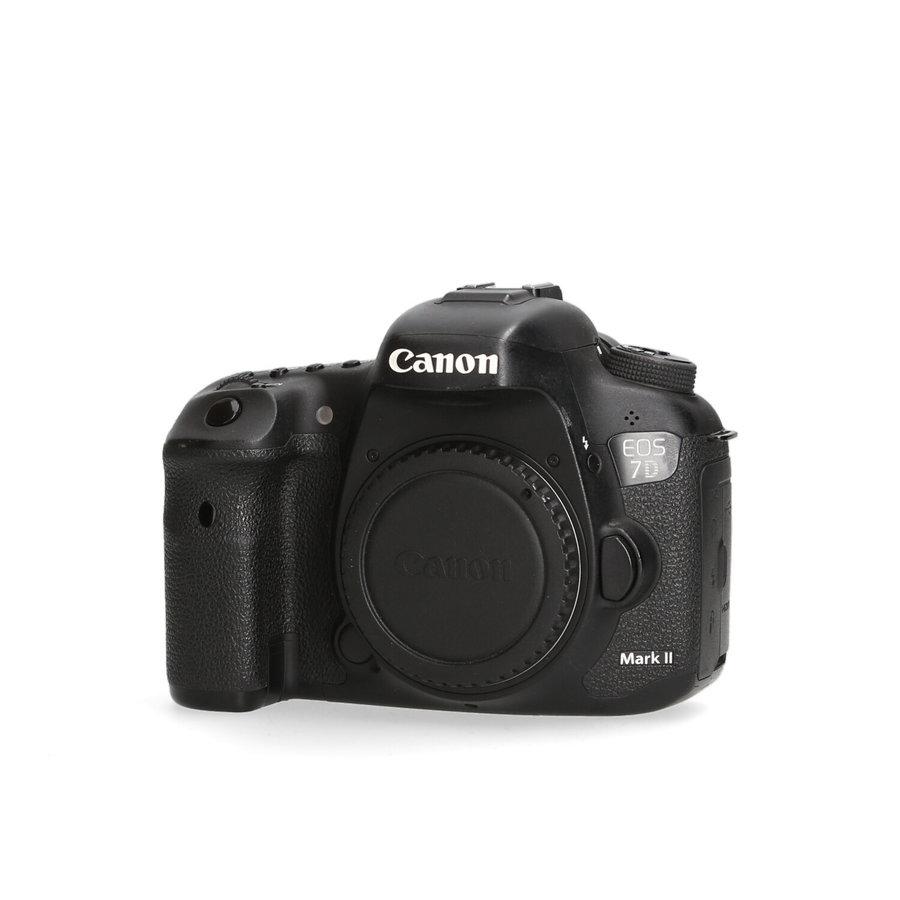 Canon 7d Mark II - 47.234 Kliks