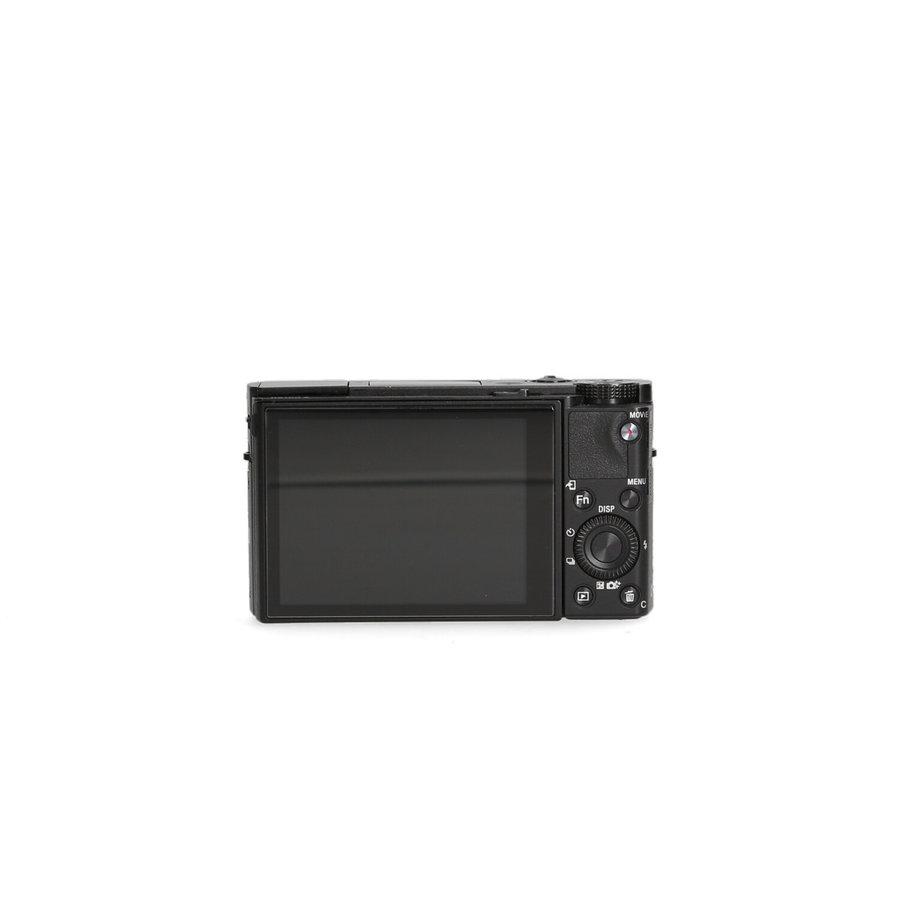 Sony RX 100 Mark V