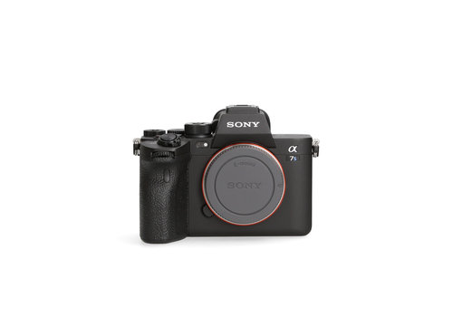 Sony A7S III (Outlet)