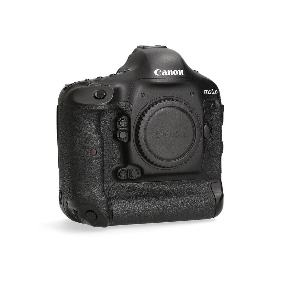 Canon 1Dx 107.000 kliks