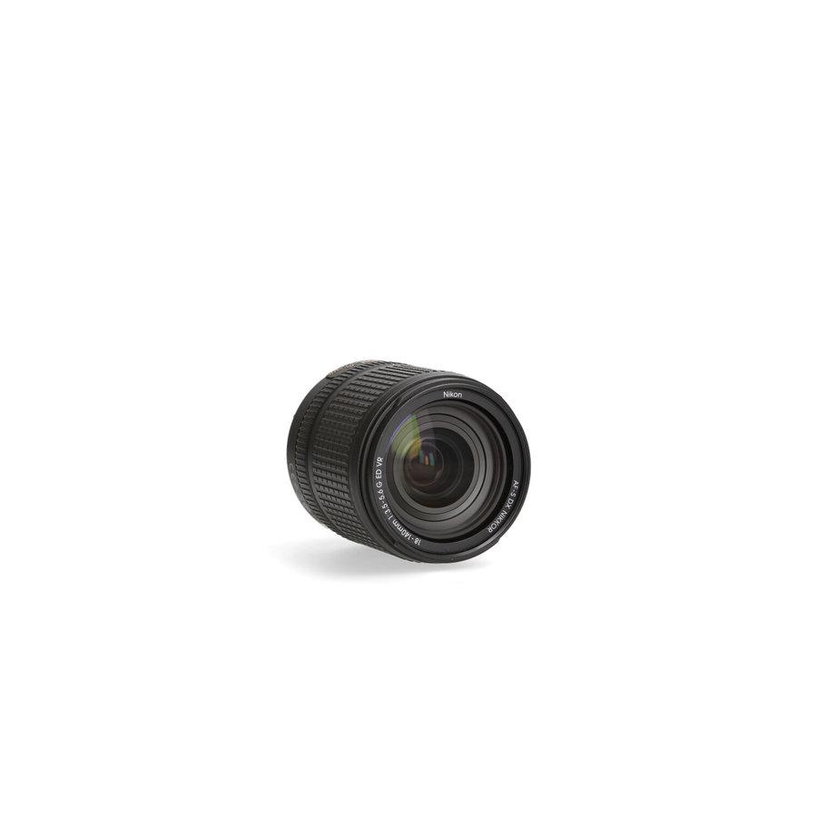 Nikon AF-S 18-140mm 3.5-5.6G ED VR DX