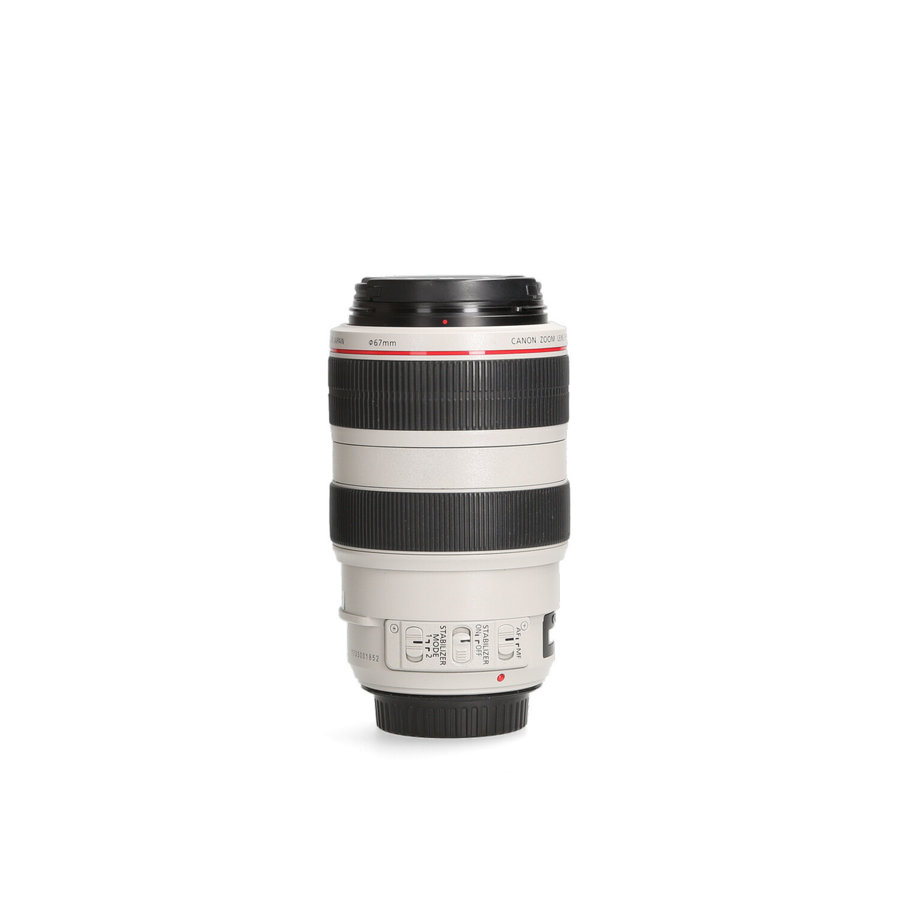 Canon EF 70-300mm 4.0-5.6 L IS USM