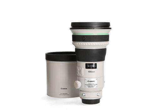 Canon EF 400mm 4.0 DO IS II USM - Gereserveerd