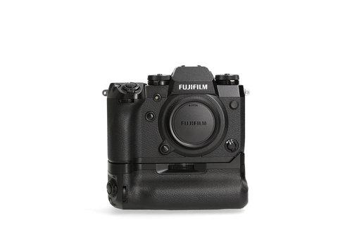 Fujifilm X-H1 + Powergrip