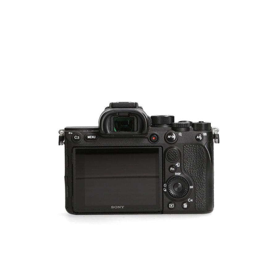 Sony A7R IV Incl. BTW