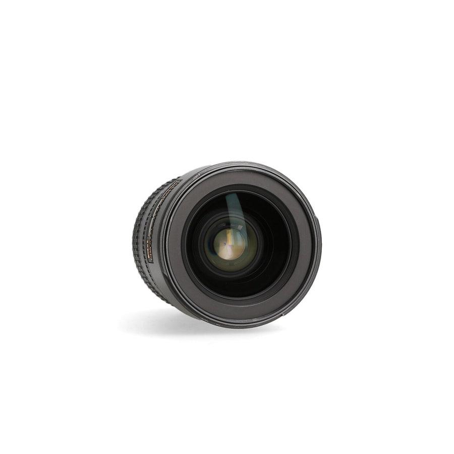 Nikon AF-S 17-55mm 2.8 G ED DX