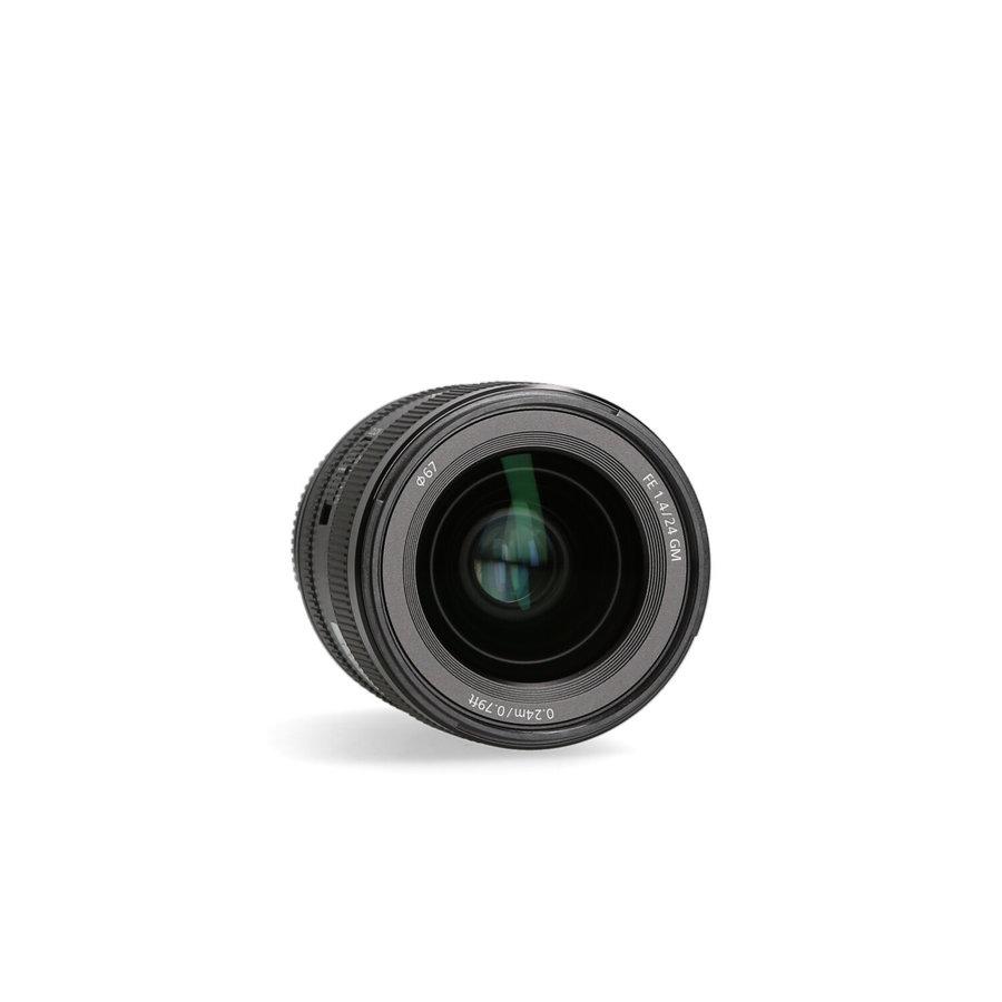 Sony FE 24mm 1.4 GM