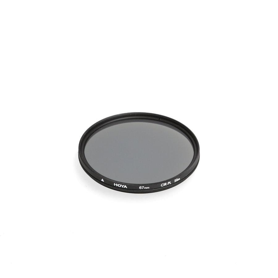 Hoya CIR-PL Slim 67mm