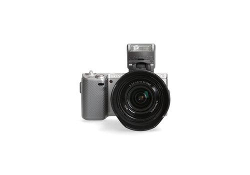 Sony NEX-5n + 18-55