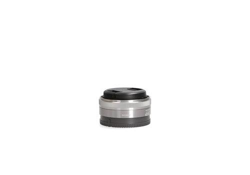 Sony SEL 16mm 2.8