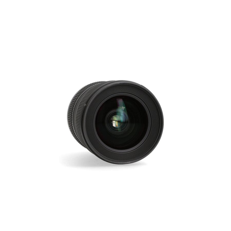 Sigma 24-35mm 2.0 DG Art (Canon)