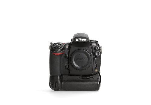 Nikon D700 + Grip - 44661 kliks