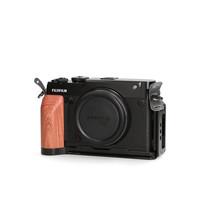 Fujifilm GFX 50R + Smallrig cage