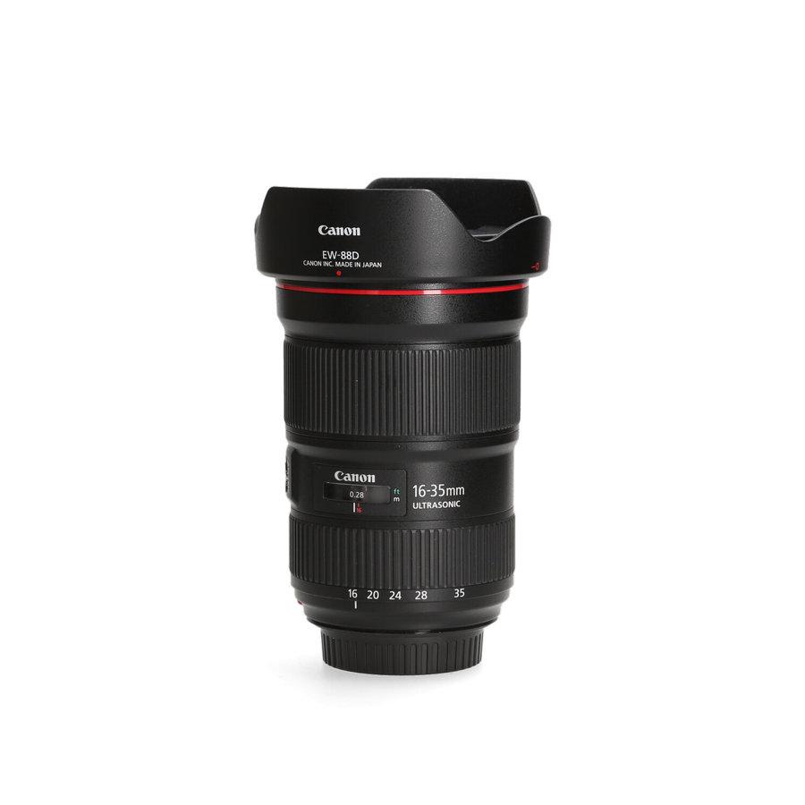 Canon 16-35mm 2.8L EF USM III
