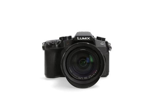 Panasonic Lumix DMC-G80 + 14-140mm