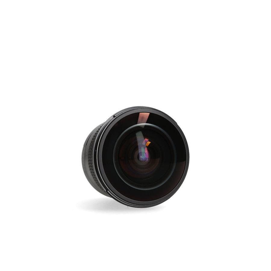 Meike 8mm 3.5 fisheye (Nikon)