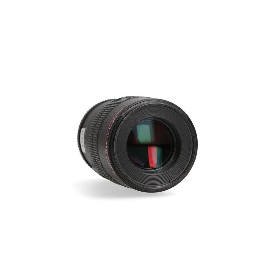Canon EF 100mm 2.8 L Macro IS USM