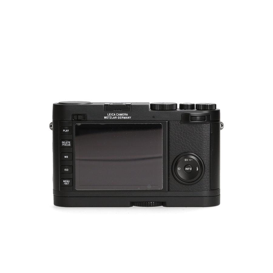 Leica X Type 113 - Gereserveerd