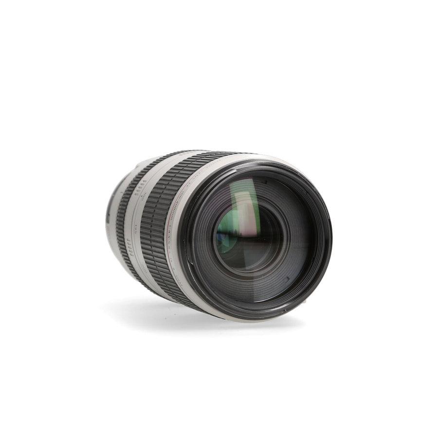 Canon 100-400mm 4.5-5.6 L IS II