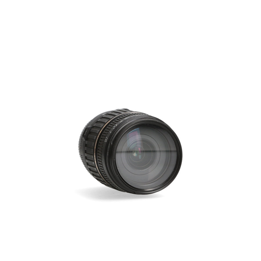 Tamron AF 18-200 mm F3.5-6.3 ASL Di IF LD XR II Macro (Canon)