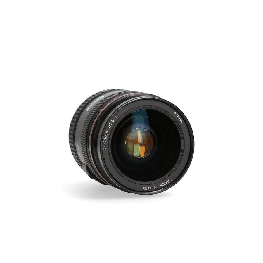 Canon EF 24-70mm 2.8 L USM