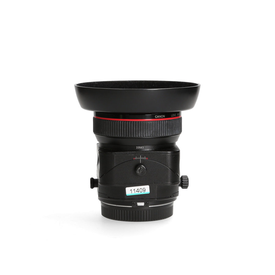 Canon TS-E 24mm 3.5 L