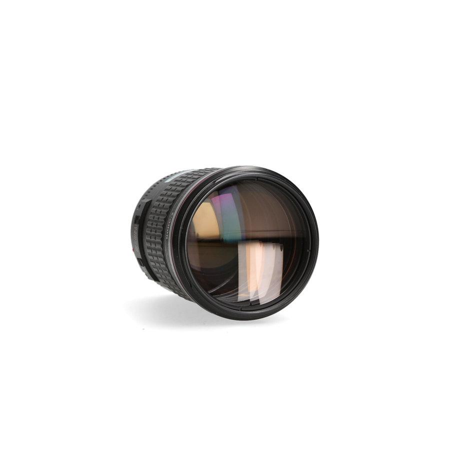 Canon EF 135mm 2.0 L - Gereserveerd