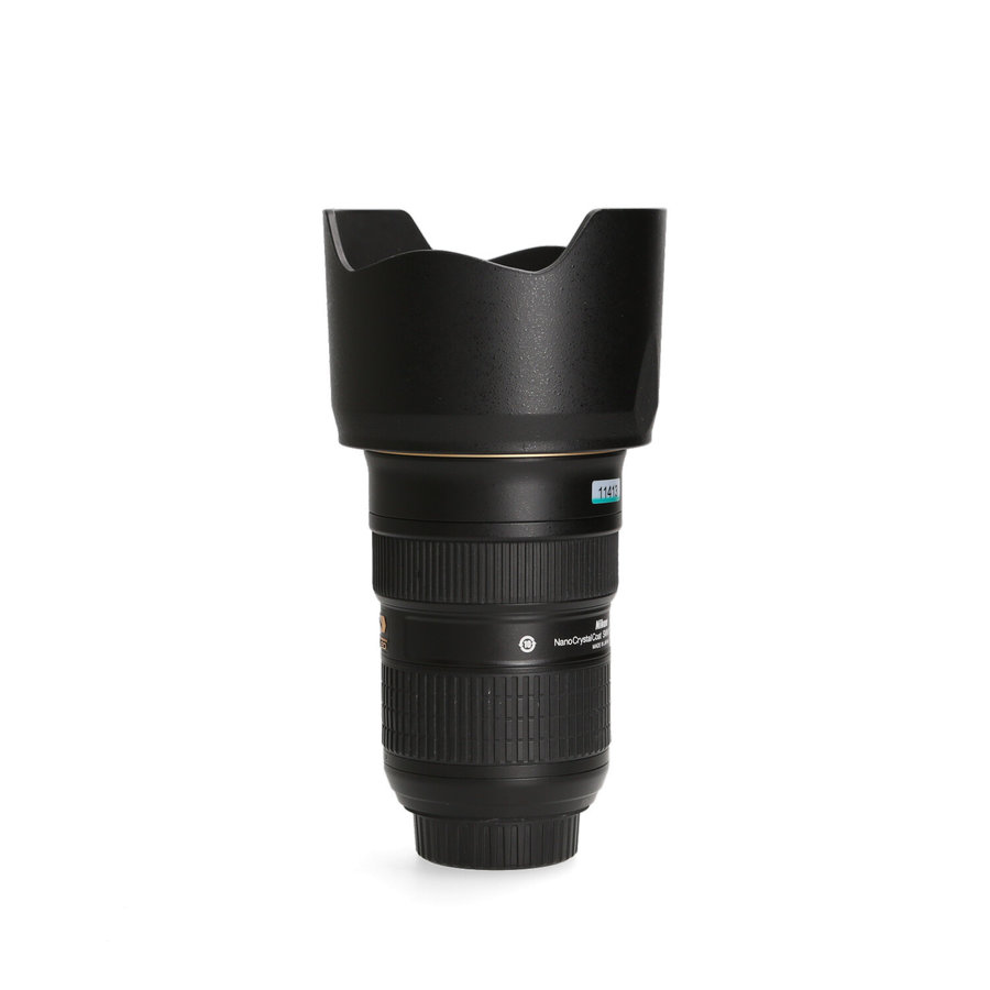 Nikon AF-S 24-70mm 2.8 G ED