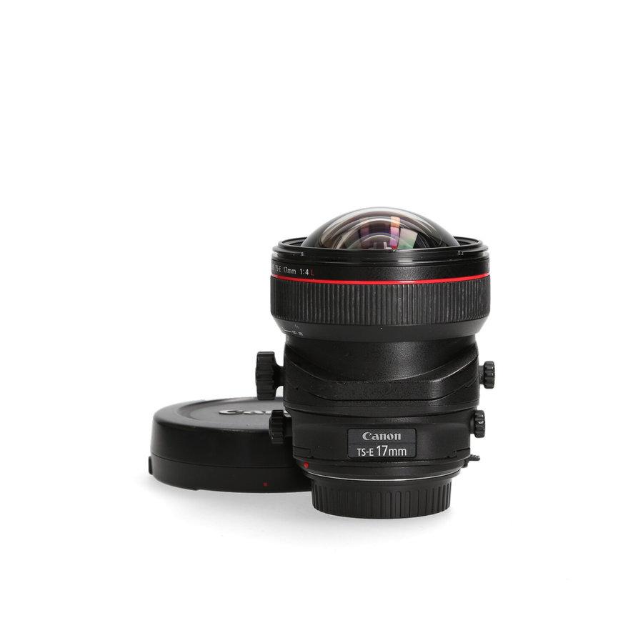 Canon 17mm TS-E EF