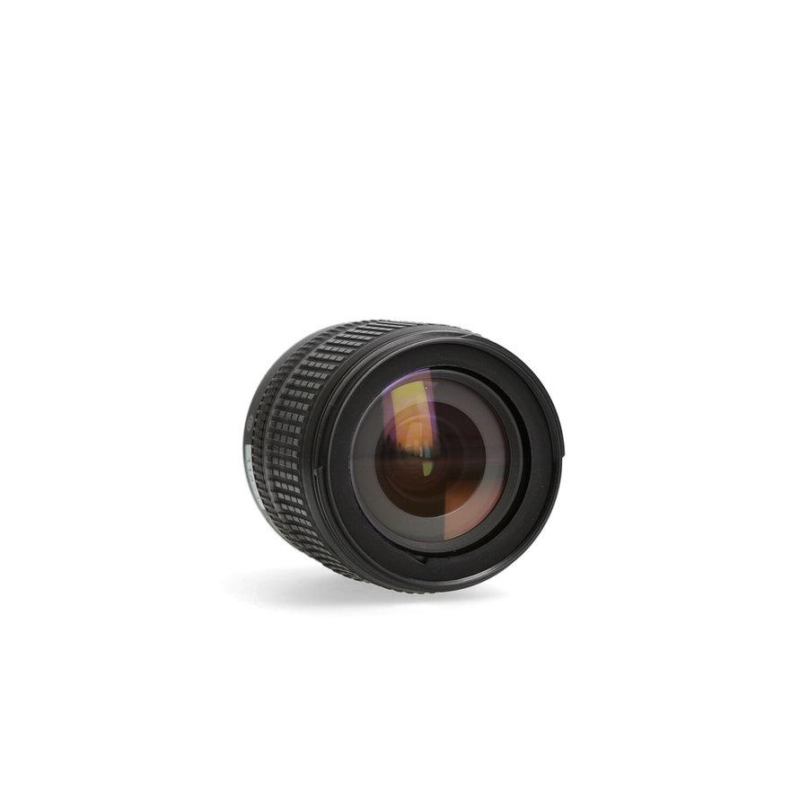 Nikon 18-105mm 3.5-5.6G AF-S VR ED