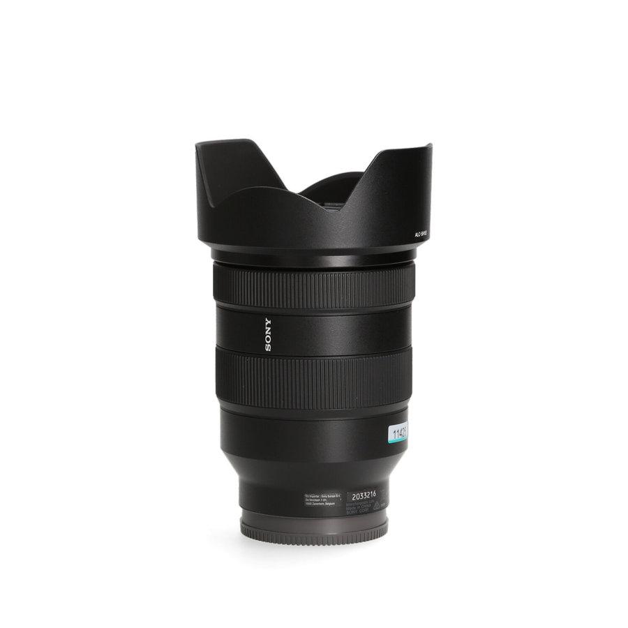 Sony FE 24-105mm 4.0 G OSS