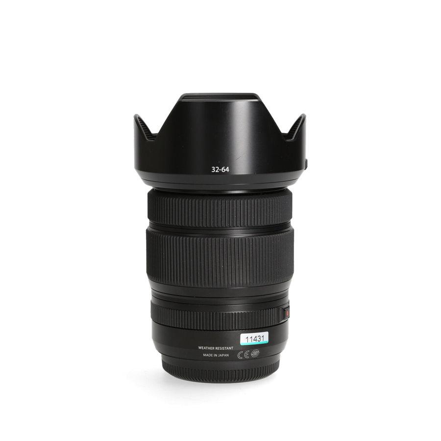 Fujifilm GF 32-64mm 4.0 R LM WR