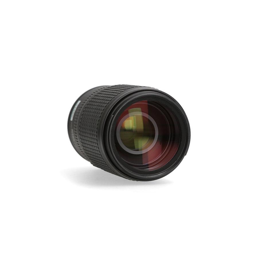 Nikon AF-S 70-300mm 4.5-6.3G ED VR