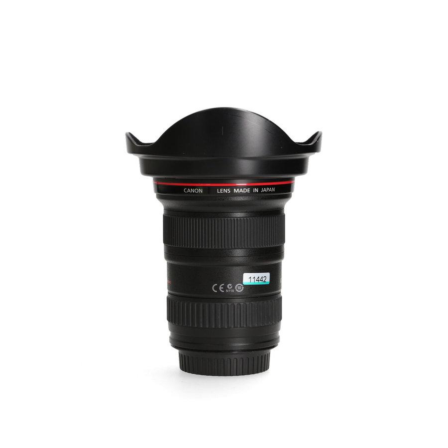 Canon EF 16-35mm 2.8 II