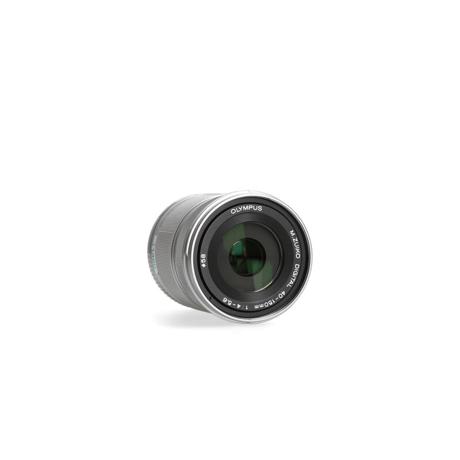 Olympus M.Zuiko 40-150mm 4.0-5.6 R ED