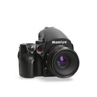 Mamiya 645 DF + Mamiya 80mm 2.8 LS