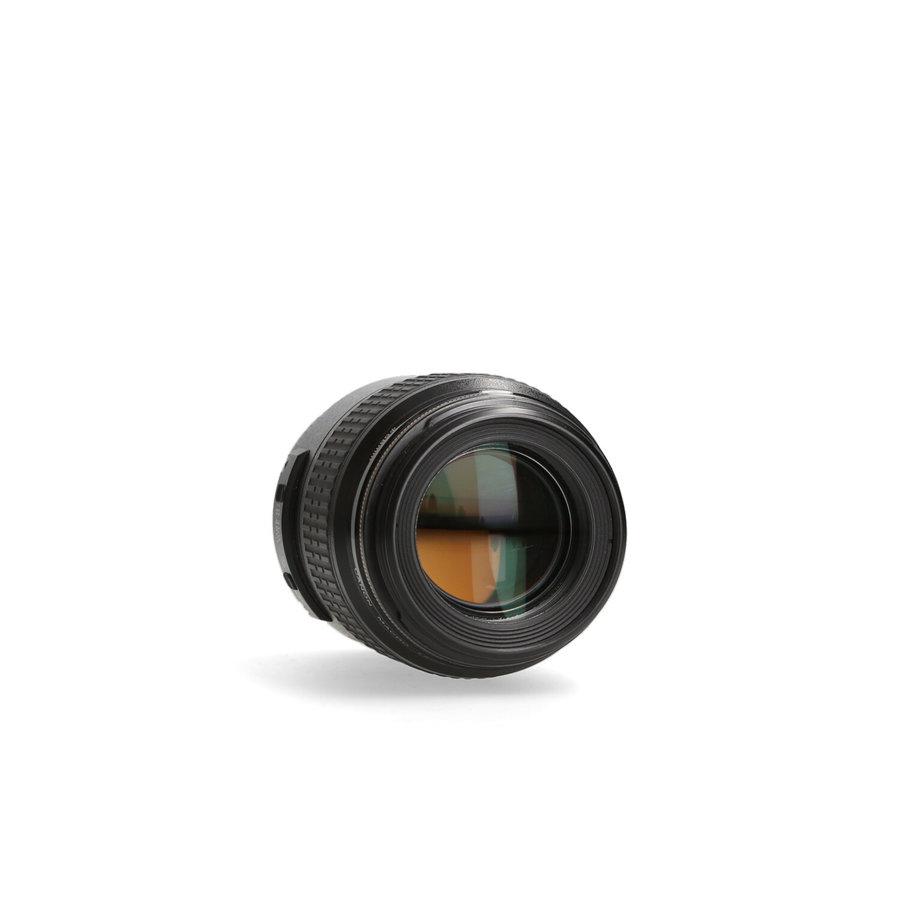 Canon EF 100mm 2.8 Macro